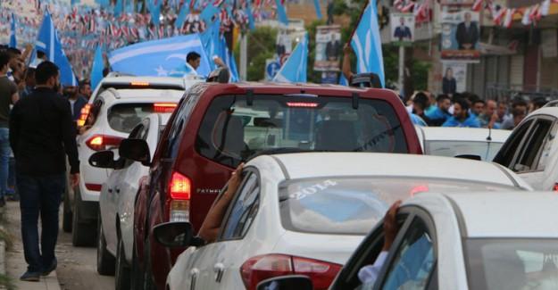 Irak'ta Türkmenlerin Oyları Yeniden Sayılacak