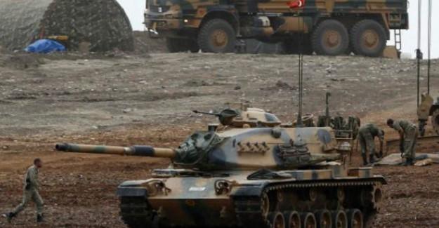 Irak'tan Ülkedeki Türk Askeri İçin Şok Hamle