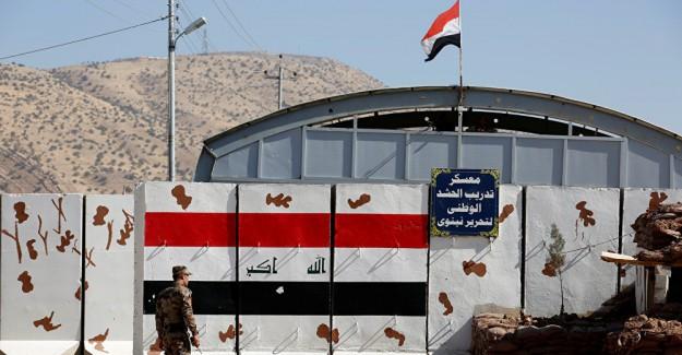 Irak'tan Yeni Hamle! Türkiye'ye Beklenmedik Başika Önerisi