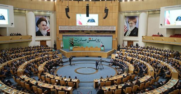 İran, ABD Kuvvetlerini Terörist İlan Eden Tasarıyı Onayladı