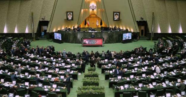 İran Bütçe Alarmı Verdi