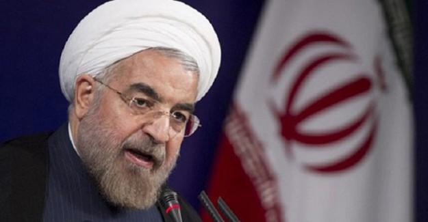 İran Cumhurbaşkanı Ruhani 20 Adet IR6 Santrifüj Talimatı Verdi