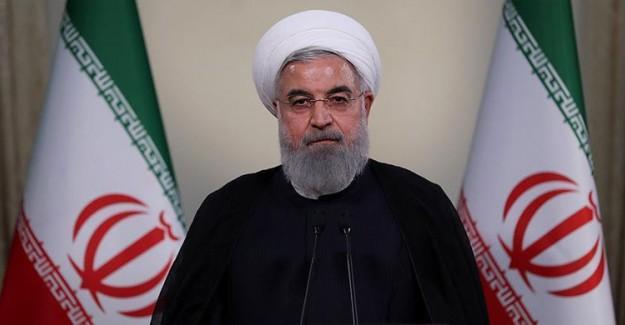 İran Cumhurbaşkanı Ruhani'den Türkiye'ye Büyük Övgü