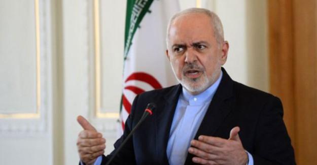 İran Dışişleri Bakanı Zarif'ten BM Genel Sekreteri'ne: Devrim Muhafızları Kararı Tehlikeli Bir Adımdır
