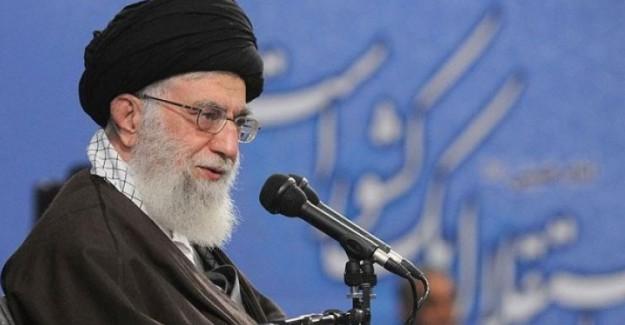 İran Kanlı Saldırı ile Alakalı 3 Ülkeyi İşaret Etti!