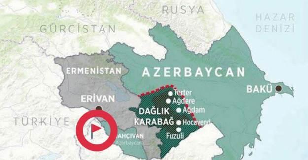 İran, PKK'lı Teröristleri Ermenistan'a Gönderiyor