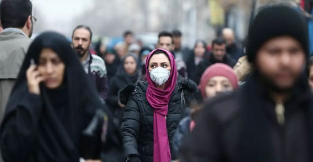 İran Sağlık Bakan Yardımcısı: Covid-19 Vaka Sayıları Birçok Eyalette Sabitlendi