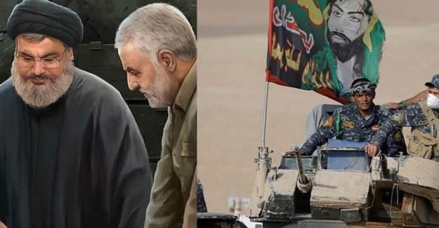 İran Terör İmparatorluğu