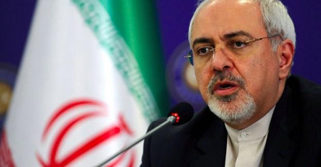 İran, Uluslararası Toplumu ABD'ye Karşı Tavır Almaya Çağırdı