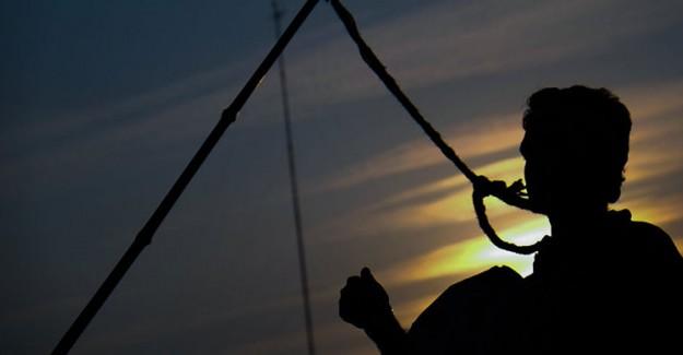 İran'da Altın ve Dövizde Yolsuzluk Yapan İş Adamı İdam Edildi
