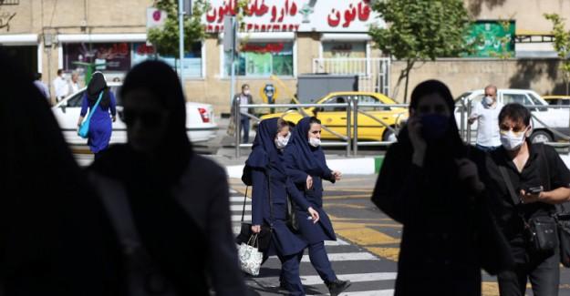 İran'da Coronavirüs Kaynaklı Can Kaybı 6 Bin 902'ye Çıktı