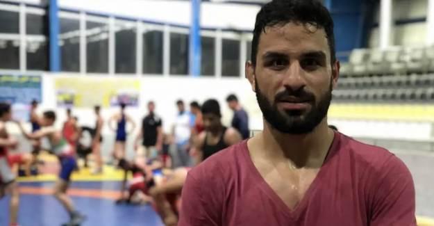 İran'da Güreşçi Navid Afkari İdam Edildi