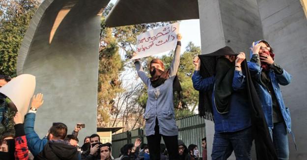 İran'da Kritik Zamanlama!