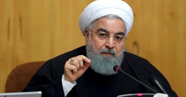 İran'da Ruhani, Coronavirüse Karşı Sert Tedbirlerin Başladığını Duyurdu