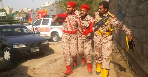İran'daki Saldırıyı Kimin Yaptığı Ortaya Çıktı! Savaş Çanları Çalıyor!