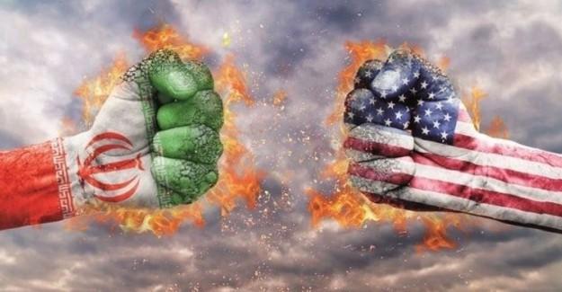 İran'dan İngiltere ve ABD'ye uyarı