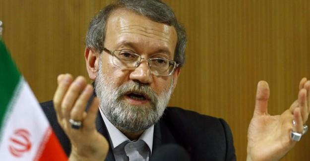 İran'dan Kritik ABD Açıklaması!