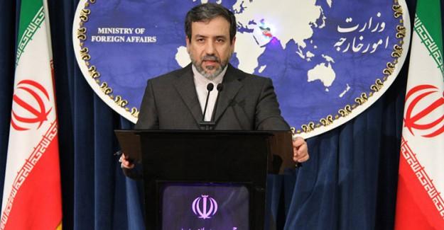 İran'dan Küstah 'Afrin' Açıklaması!