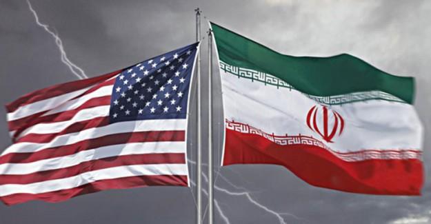 İran'dan Misilleme: ABD Ordusunu Terör Örgütü İlan Ettiler
