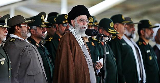 İran'ı Karıştıran İddia! Hamaney Öldü Mü?