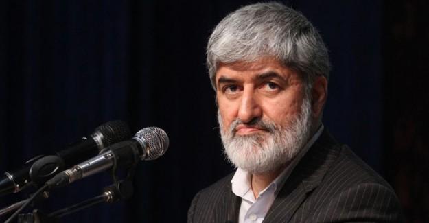 İranlı Politikacı Kaşıkçı Soruşturması İle İlgili ''Özgür Basının Gücüne'' Vurgu Yaptı