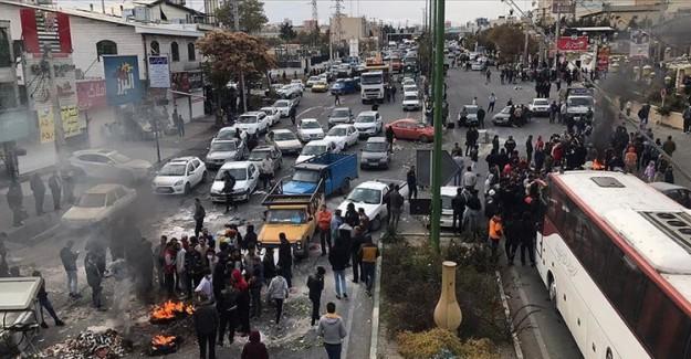 İranlı Sosyolog Fazli: Halkın Yüzde 85'i Ülkenin Gidişatından Rahatsız