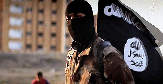 IŞİD Türkiye'den İntikam Alma Peşinde!