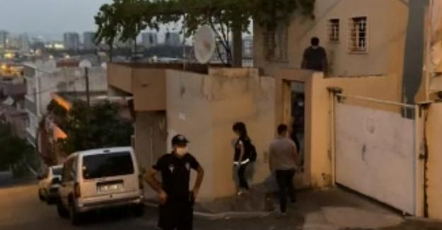 İskenderun'da Suç Örgütlerine Şafak Operasyonu Yapıldı