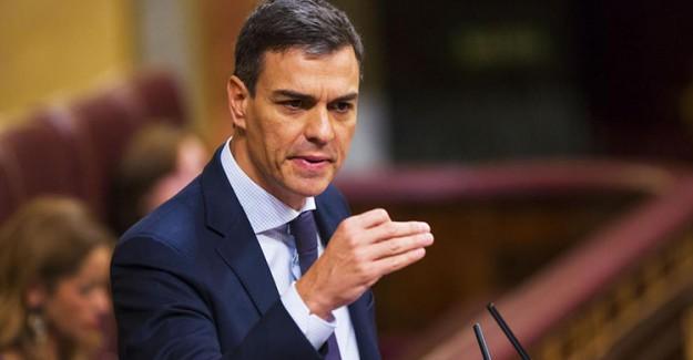İspanya, Suudi Silah Satışlarına Devam Etme Kararını Savundu