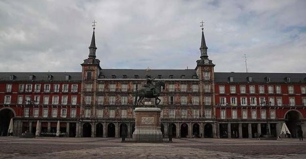 İspanya'da OHAL Uzatıldı