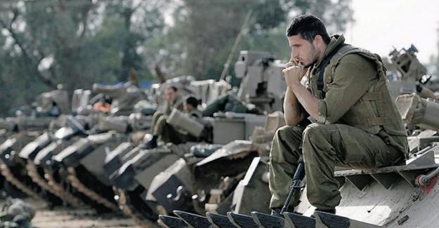 İsrail Askerleri Coronavirüs Korkusundan Dolayı İntihar Ediyorlar