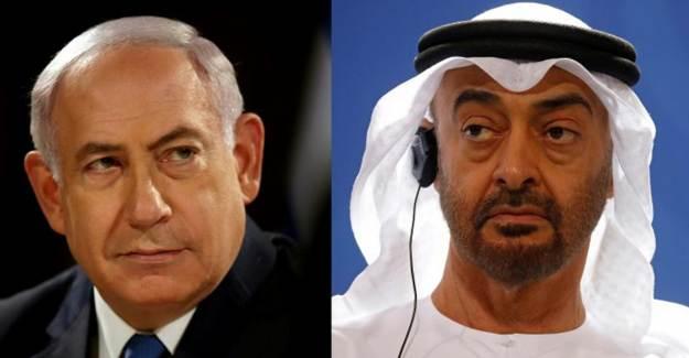 İsrail BAE Anlaşmasına Tepkiler!