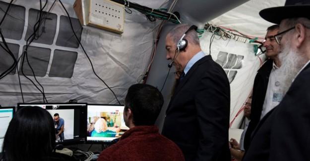 İsrail Başbakanı Netanyahu'nun Danışmanı Coronavirüse Yakalandı! Netanyahu Karantinaya Alındı mı?