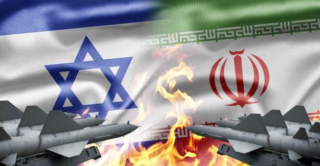 İsrail: İran Yaklaşırsa Vururum