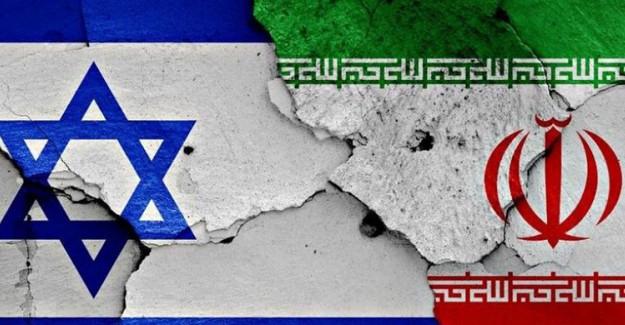 İsrail İran'ı Tehdit Etti! İran'dan Jet Yanıt Geldi