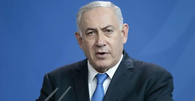 İsrail'den 'Başka Arap Ülkeleri ile Anlaşma' Açıklaması