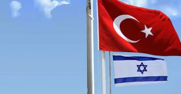 İsrail'den Kritik Türkiye Kararı!