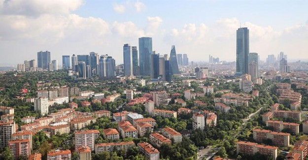 İstanbul Esenyurt'ta 2019 Konut Satış Rakamları