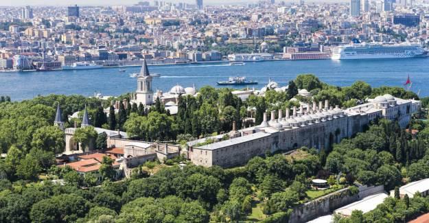 İstanbul Hafta Sonu Gidilecek Yerler