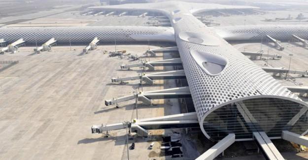 İstanbul Havalimanı 7 Kat Fazla Kazandıracak