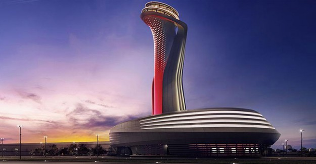 İstanbul Havalimanı İle İlgili Önemli Görüşme!
