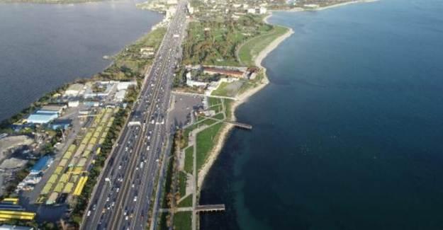 İstanbul İçin 'Zemin Sıvılaşması' Uyarısı!