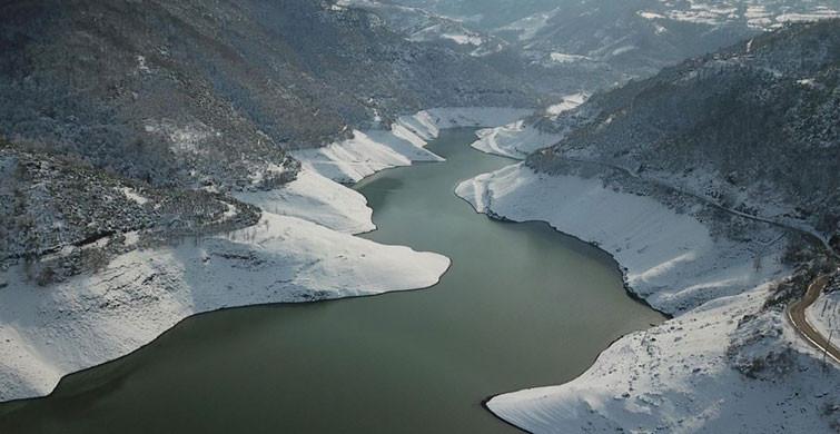 İstanbul'da Barajların Son Durumu: Artış Devam Ediyor