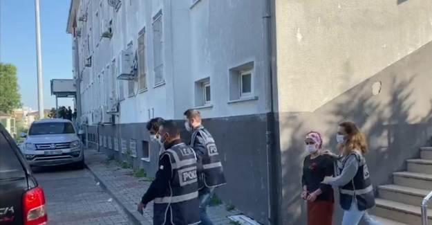 İstanbul'da Hediye Bisiklet Cinayete Sebep Oldu