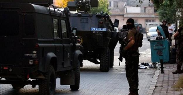 İstanbul'da Bombalı Saldırı Hazırlığında Olan 12 PKK'lı Yakalandı