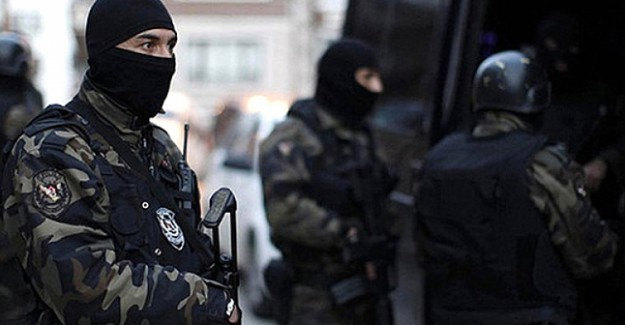 İstanbul'da Dev Operasyon! Tam Bin 500 Adrese Operasyon Düzenlendi
