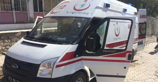 İstanbul'da Facia! Ölü ve Yaralılar Var