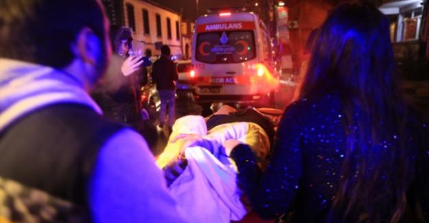 İstanbul'da Gece Kulübü Reina'ya Kalaşnikoflu Terör Saldırısı! Saldırıyı Reina'nın Sahibi Anlattı!