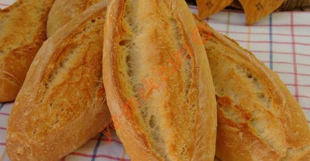 İstanbul'da, Ekmek Zamlandı