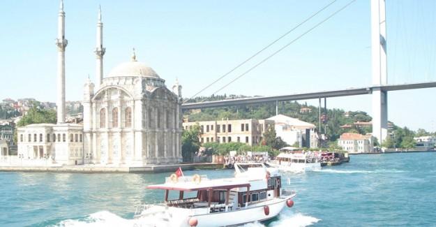İstanbul'da Hava Durumu 15 Mayıs 2020